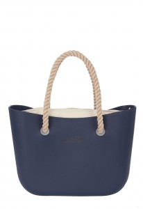Torebka Jelly Bag Standard | Navy