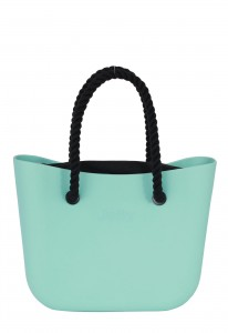 Torebka Jelly Bag Standard | Mint Green