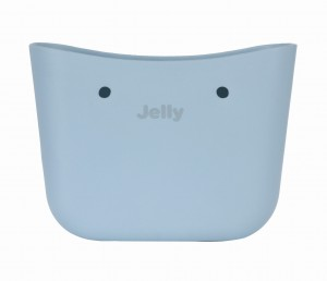 Body Jelly Bag | Baby Blue
