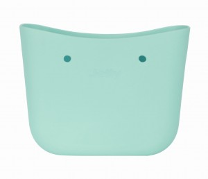 Body Jelly Bag | Mint Green