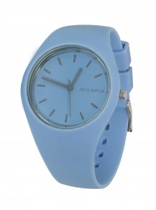 Jelly Watch Classic Grey
