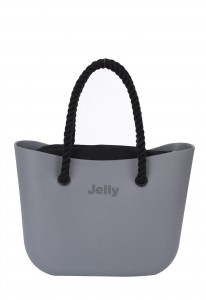 Torebka Jelly Bag Standard | Mild Grey