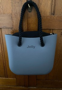 Torebka Jelly Bag Mini | Pre owned